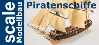 Piratenschiffe