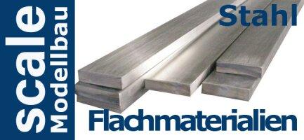 Stahl Flachmaterialien
