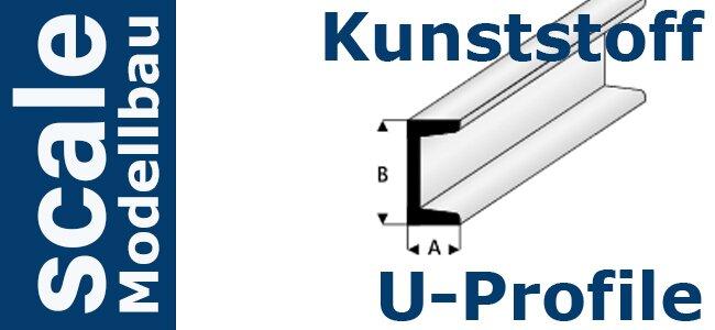 Kst. U-Profile