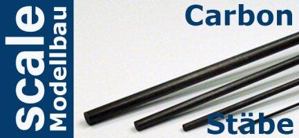 Carbon Stäbe