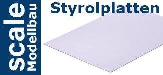 Styrolplatten