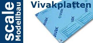 Vivak PET Platten/Folien