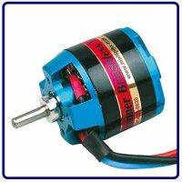 Multiplex Himax Motoren
