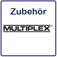 Zubehör Multiplex