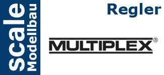 Regler Multiplex
