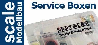 Service Boxen