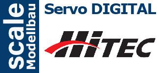Servo Digital Hitec
