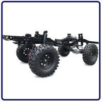 Zubehör Fahrzeugmodelle AMXrock