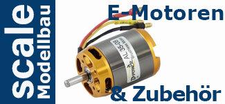 E-Motoren & Zubehör