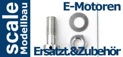E-Motoren Ersatzteile & Zubehör