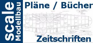 Plaene-Kataloge-Buecher