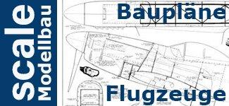 Baupläne Flugzeuge