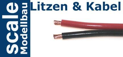 Litzen & Kabel