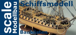 Schiffs Modellbaukästen