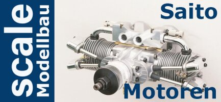 Saito Verbrennungsmotoren