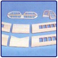 Flugzeug Bausätze