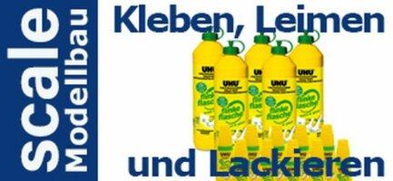 Kleben-Leimen-Lackieren