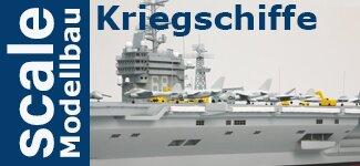 Kriegschiffe