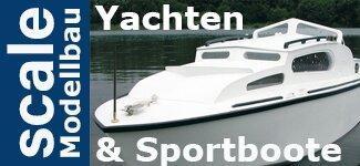 Yachten und Sportboote