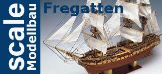 Fregatten & Korvetten
