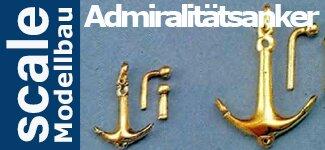 Admiralitätsanker