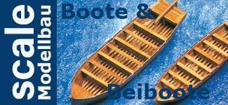 Boote, Beiboote & Zubehör