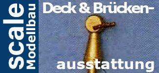 Deck- und Brückenausstattung