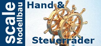 Hand- & Steuerräder