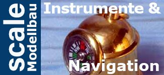 Instrumente & Navigation