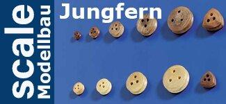 Jungfern / Juffern