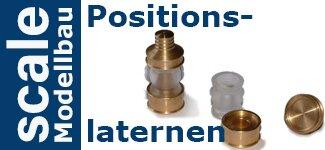 Positionslaternen