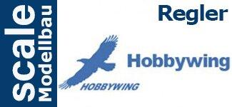 Regler Hobbywing