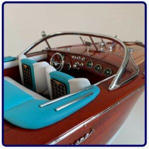 Beschlagteile klassische Sportboote
