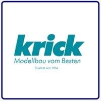 Flugmodelle Krick