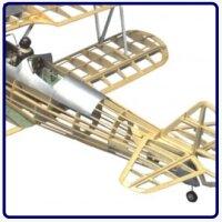 Ersatzteile Flugmodelle