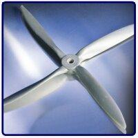Propeller 4 Blatt