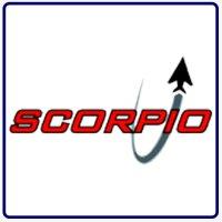 Helicopter Ersatzteile Scorpio