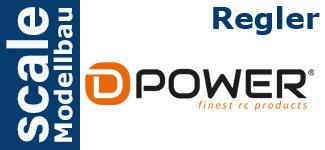 Regler D-Power