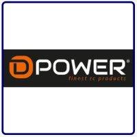 D-Power RC Fahrzeugmodelle