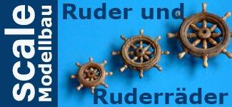Ruder & Ruderräder