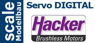 Servo Digital Hacker