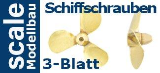 3 Blatt