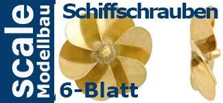 6 Blatt