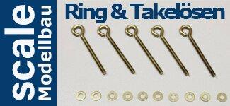 Ring und Takelösen
