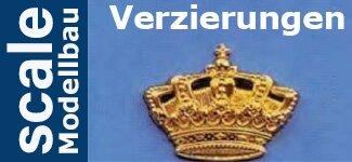 Wappen & Verzierungen