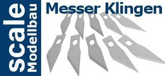 Messer Klingen