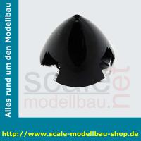 3-Bl.Spinnerkappe f.36mm