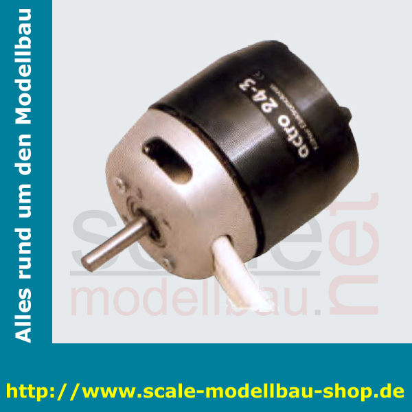 actro 24-5 heli 5mm