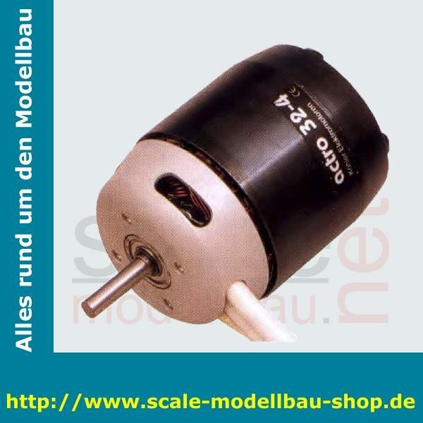actro 32-4 heli 8mm