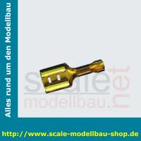 AMP-FLACHST-HÜLS.6,3mm